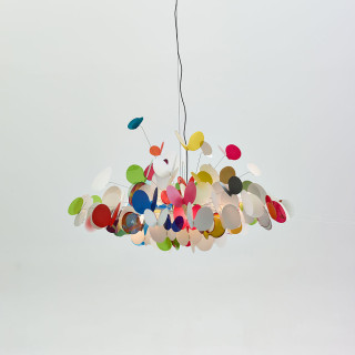 Eyoi Yoi pendant light 900mm LED