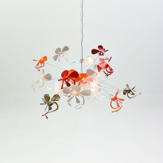Orchid-Pendant---LED---1400mm
