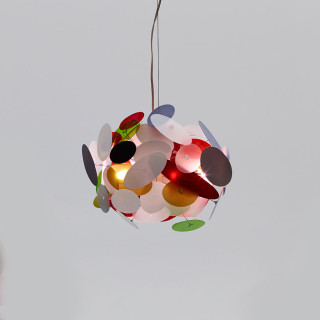 Xploff pendant light LED 600mm