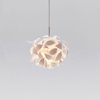 Acacia pendant light ES 600mm