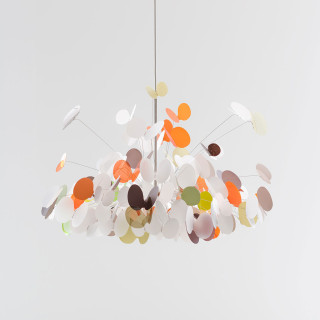Eyoi Yoi pendant light 900mm ES