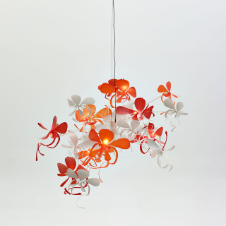 Orchid Pendant Light LED