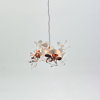 Orchid Pendant light LED 500mm